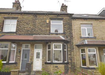 Thumbnail 3 bed terraced house for sale in Woodlands Terrace, Stanningley, Pudsey, West Yorkshire