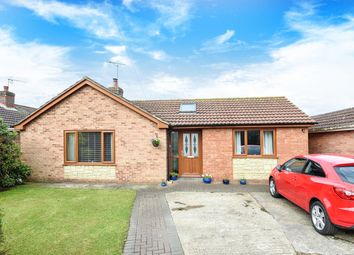 Thumbnail 4 bed detached bungalow for sale in Clover Road, Willoughby, Alford