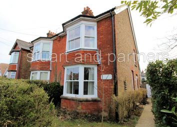 Thumbnail 2 bed cottage to rent in Gloucester Road, Burgess Hill