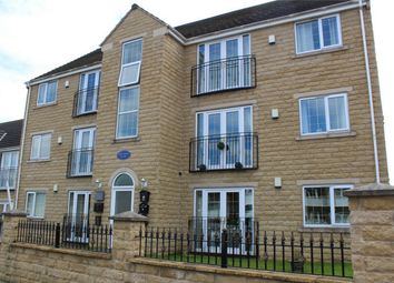 Thumbnail 2 bed flat for sale in Kinsey Heights, High Green S35, Sheffield, South Yorkshire