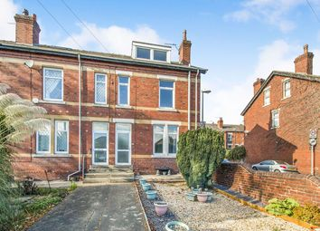 Thumbnail 3 bedroom terraced house for sale in Aberford Road, Woodlesford, Leeds