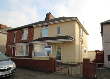 Thumbnail 3 bed semi-detached house for sale in Norton Avenue, Norton, Stockton-On-Tees