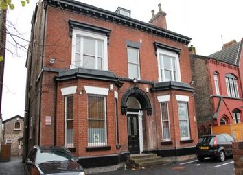 Thumbnail 10 bed shared accommodation to rent in Sefton Park L8, Liverpool,
