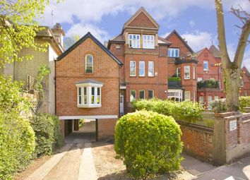 Thumbnail 2 bed flat to rent in Netherhall Gardens, London, London