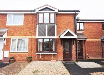 Thumbnail 2 bed terraced house for sale in Linden Mews, Lytham St. Annes