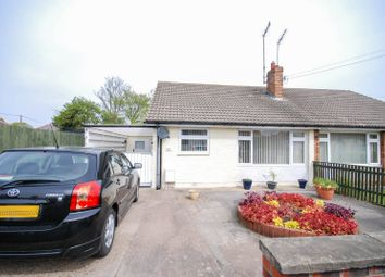 2 bed bungalow for sale in Renwick Avenue, Fawdon, Newcastle Upon Tyne NE3