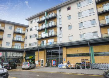 Thumbnail 3 bed flat for sale in Parkhouse Court, Hatfield
