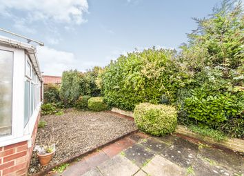 Thumbnail 2 bed semi-detached bungalow for sale in Shannon Crescent, Stockton-On-Tees