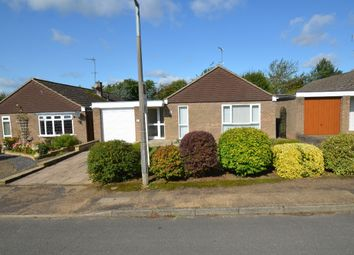Thumbnail 3 bed bungalow to rent in Fern Dale Close, Geddington, Kettering