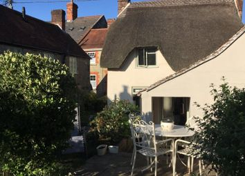 Thumbnail 1 bed detached house to rent in Victoria Street, Shaftesbury, Dorset