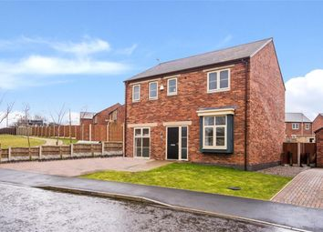 Thumbnail 4 bed detached house for sale in Brook Meadow Close, Tyldesley, Manchester