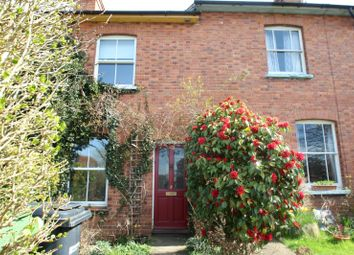 Thumbnail 4 bed cottage to rent in Holmesdale Terrace, Willow Green, Dorking