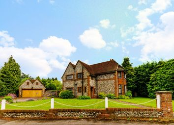Thumbnail 3 bed detached house to rent in The Gallop, Sutton
