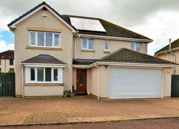 Thumbnail 5 bed detached house for sale in Sandilands Gate, Lanark