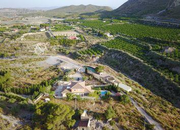 Thumbnail Villa for sale in Totana, Murcia, Spain