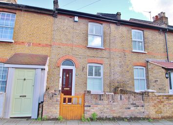 Thumbnail 2 bed terraced house for sale in Crown Lane, Morden