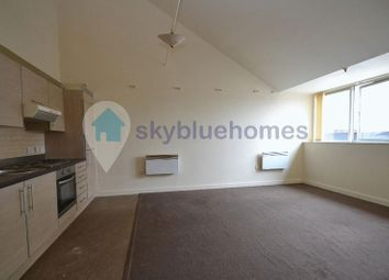 Thumbnail 2 bedroom flat to rent in Morledge Street, Leicester