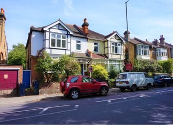 Thumbnail 4 bed semi-detached house for sale in Burnt Ash Lane, Bromley