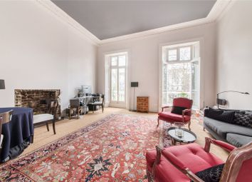 Thumbnail 1 bed flat for sale in St. George's Square, Pimlico, London