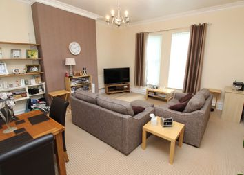 Thumbnail 1 bed flat to rent in Sandheys Avenue, Waterloo, Liverpool