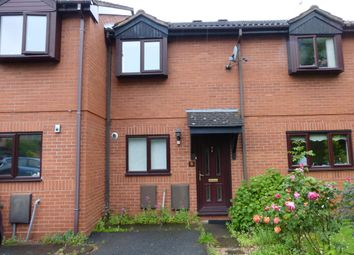 Thumbnail 2 bed terraced house to rent in Clayfield Drive, Malvern