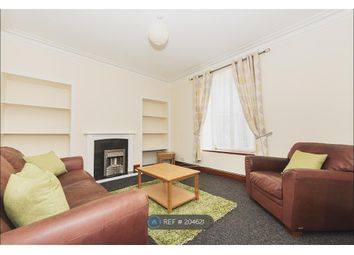 Thumbnail 1 bedroom flat to rent in Broomhill Road, Aberdeen