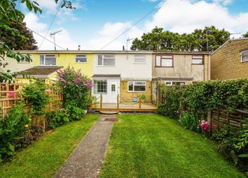 Thumbnail 3 bedroom terraced house for sale in Witcombe, Bristol, Yate, South Gloucestershire