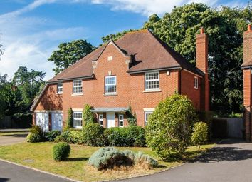Thumbnail 5 bed property to rent in Lady Place, Sutton Courtenay, Abingdon