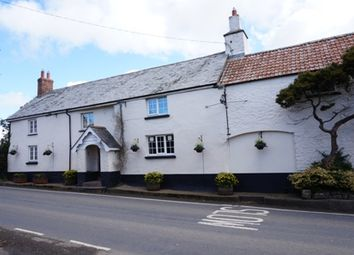 Thumbnail Pub/bar for sale in Newton Tracey, Barnstaple, Devon
