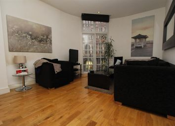 Thumbnail 2 bed flat for sale in Bedford Street, Leeds
