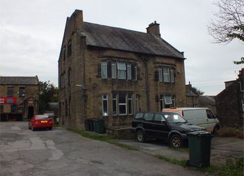 Thumbnail Studio to rent in Apartment 7, The Poplars, Oakworth Road, Keighley, West Yorkshire