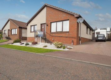 Thumbnail 3 bed bungalow for sale in Hawthorn Bank, Seafield
