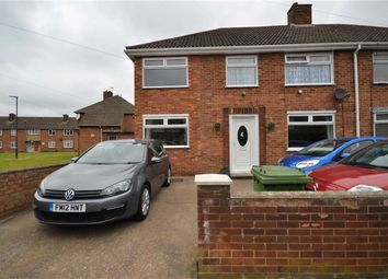 Thumbnail 4 bed property for sale in Wicklow Avenue, Scartho, Grimsby