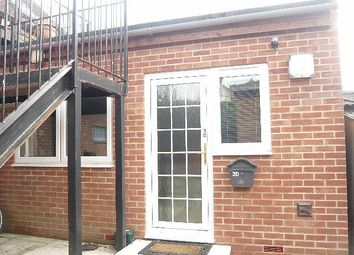 Thumbnail 1 bed flat to rent in Granary Mews, Swan Lane, Faringdon