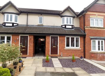 Thumbnail 2 bed mews house for sale in Lowerbrook Close, Horwich, Bolton