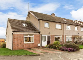 Thumbnail 5 bed semi-detached house for sale in 12 Cortleferry Park, Eskbank