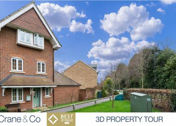 4 bed end terrace house for sale in Malthouse Way, Hellingly, Hailsham BN27