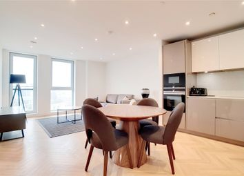Thumbnail 2 bed flat for sale in 251 Southwark Bridge Road, London