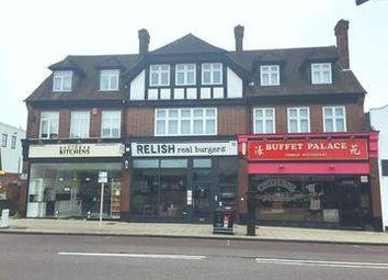 Thumbnail Office for sale in High Street, Potters Bar