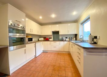 Thumbnail 5 bed detached house for sale in Treglyn Close, Newlyn, Penzance