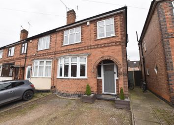 Thumbnail 3 bed property for sale in Richmond Close, Leicester