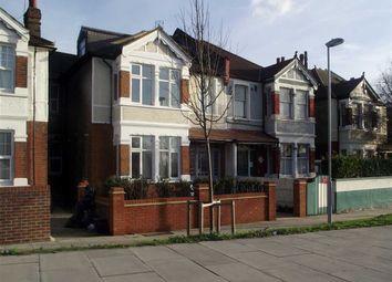 Thumbnail 1 bed flat to rent in Hanger Lane, Ealing, London, Ealing