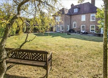6 bed detached house for sale in The Old Saw Mill, Platt, Sevenoaks TN15