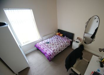 Thumbnail 3 bed terraced house to rent in Gresham Street, Coventry
