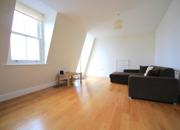 Thumbnail 2 bed flat to rent in Stamford Road, Islington