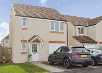 Thumbnail 3 bed detached house for sale in Rosehip Crescent, Larbert, Falkirk