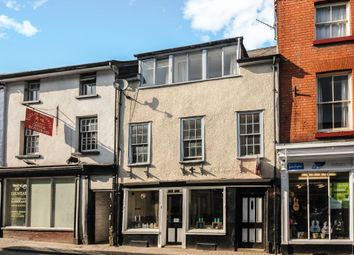 Thumbnail 2 bed flat for sale in High Street, Kington