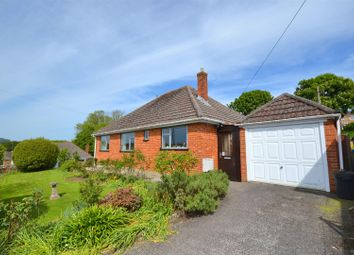 Thumbnail 2 bed detached bungalow for sale in Wanderwell, Bridport