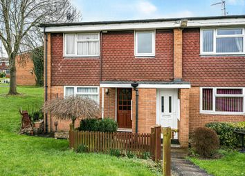 Thumbnail 2 bed maisonette for sale in Warwick Close, Oldbury
