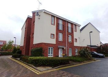 Thumbnail 1 bed flat for sale in Ayrshire Close, Buckshaw Village, Chorley, Lancashire